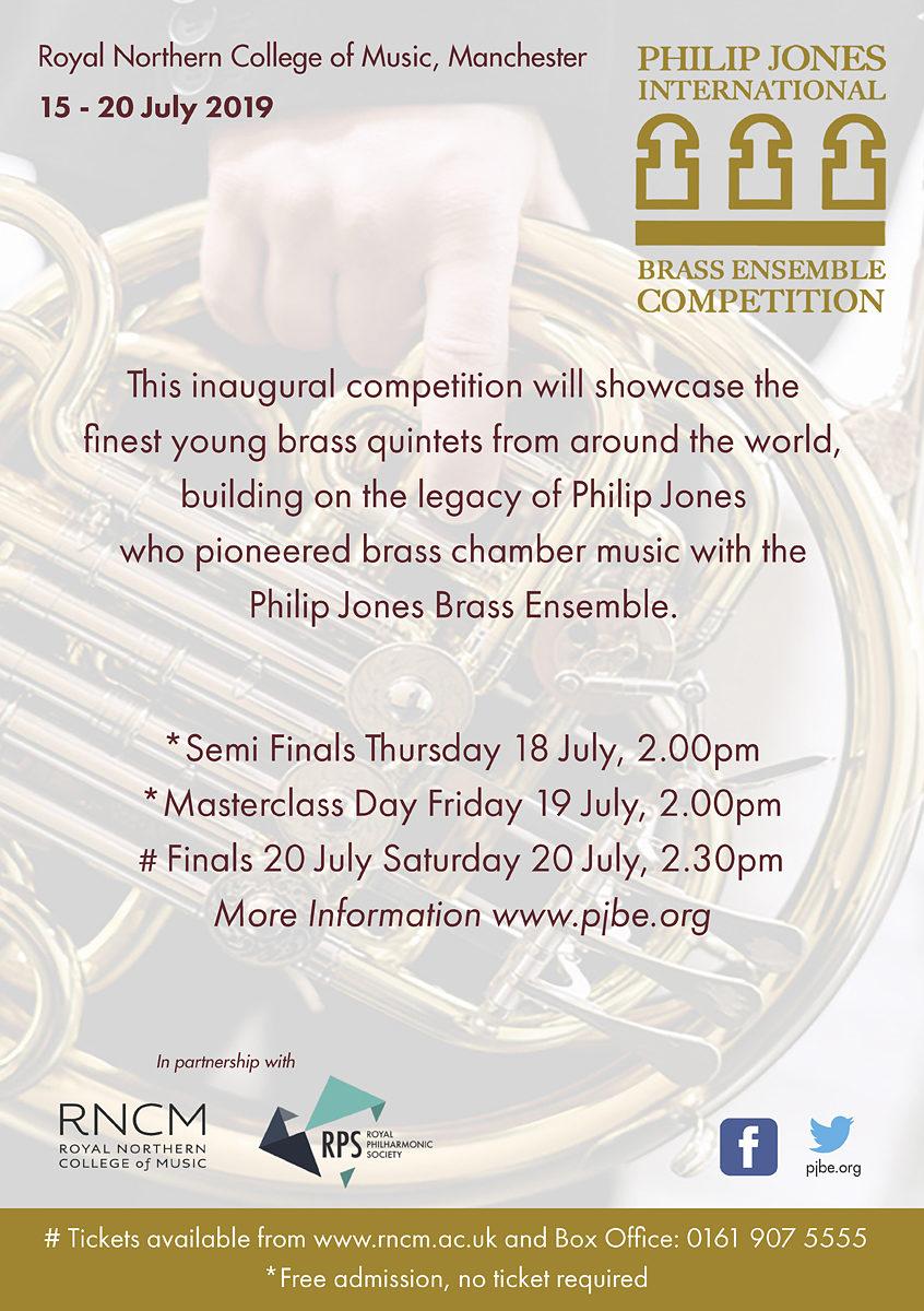 PJBE Associated Events - PJIBEC Philip Jones International